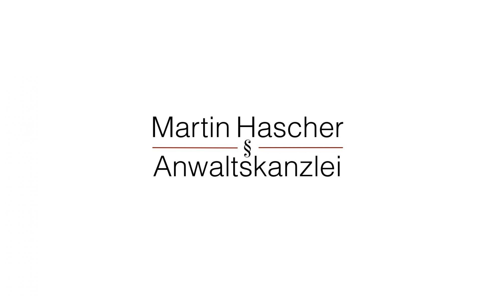 Anwaltskanzlei Hascher